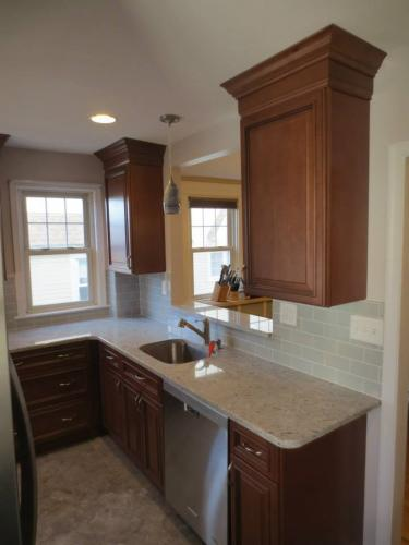 Complete Kitchen Remodel1